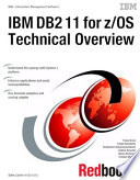 DB2 11 for z OS Technical Overview
