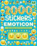 2000 Stickers Emoticon