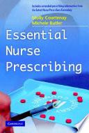 Essential Nurse Prescribing