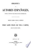 Coleccion escogida de obras no dramaticas por Cayetano Rosell