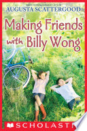 Making Friends with Billy Wong Book PDF