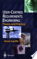 User Centred Requirements Engineering
