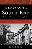 Boston S South End