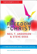 Freedom In Christ : ...