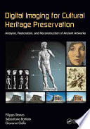 Digital Imaging For Cultural Heritage Preservation book