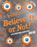 Ripley s Believe it Or Not  2016