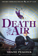 Death in the Air Solving A Brutal Murder In London S East