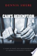 Cain s Redemption