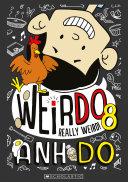 cover img of WeirDo #8: Really Weird