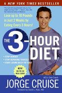 The 3-Hour Diet (TM) Pdf/ePub eBook