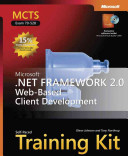 MCTS Self paced Training Kit  exam 70 528