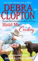 HOLD ME  COWBOY Enhanced Edition