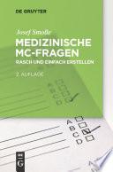 Medizinische MC Fragen