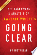 Going Clear By Lawrence Wright Key Takeaways Analysis