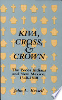 Kiva  Cross   Crown