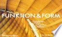 Funktion   Form
