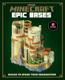 Minecraft: Epic Bases Book