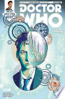 Doctor Who: The Tenth Doctor #3.13 Gabby Has Been Delivered Into The Hands Of