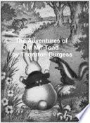The Adventures of Old Mr  Toad  Illustrated
