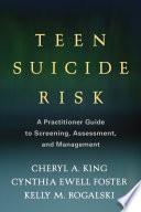 Teen Suicide Risk