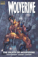 The Death Of Wolverine : past to reconnect with his soul trapped in...