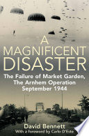 A Magnificent Disaster : . . . should be...
