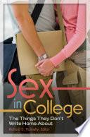 Sex in College