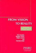 From Vision to Reality in Community Care