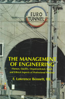The Management Of Engineering