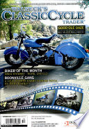 WALNECK S CLASSIC CYCLE TRADER  OCTOBER 2009