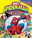 Spider Man   Friends