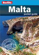 Berlitz Pocket Guide Malta