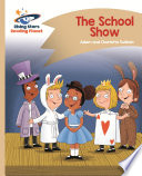 Reading Planet - The Costumes - Gold: Comet Street Kids ePub
