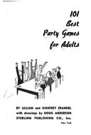 101 Best Party Games for Adults