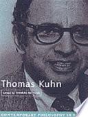 Thomas Kuhn