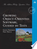 Growing Object Oriented Software  Guided by Tests