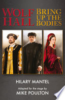 download ebook wolf hall & bring up the bodies: rsc stage adaptation - revised edition pdf epub