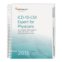 ICD 10 CM Expert for Physicians 2016