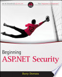 Beginning Asp Net Security