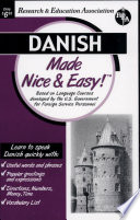 Danish Made Nice Easy