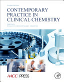 Contemporary Practice In Clinical Chemistry