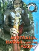 Australia  Hawaii  and the Pacific