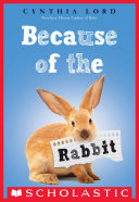 Because of the Rabbit Book