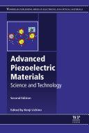 Advanced Piezoelectric Materials
