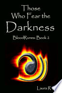 Those Who Fear The Darkness : impending danger of king nathair's use of...