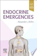 Endocrine Emergencies E Book