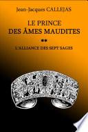 Le Prince Des Ames Maudites