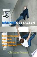 Männergestalten