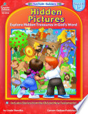Hidden Pictures  Grades 1   3