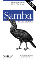 Samba Pocket Reference 2nd Edition
